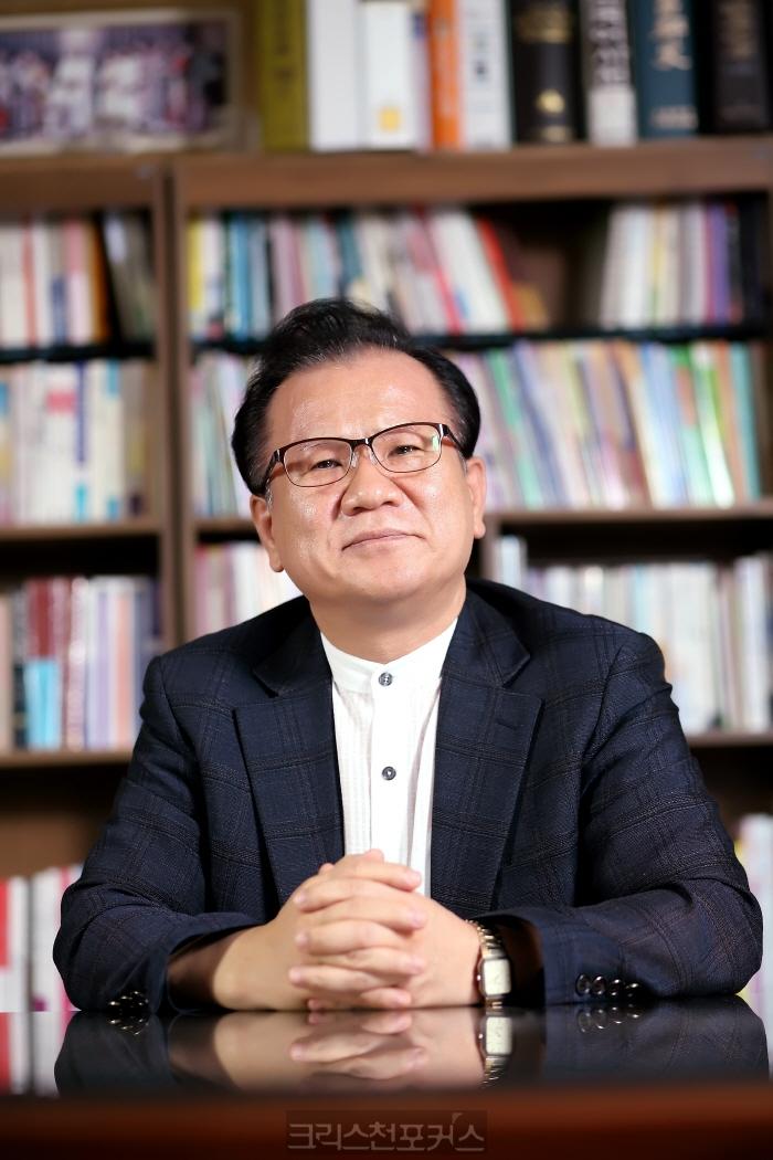 인터뷰/주일학교부흥의신기원을이룬이병렬목사(2)