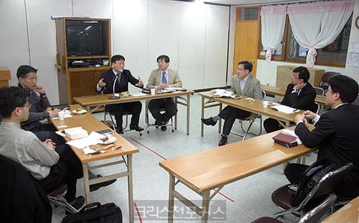 謹弔/총신대 강사 구기정 박사 교통사고로 소천