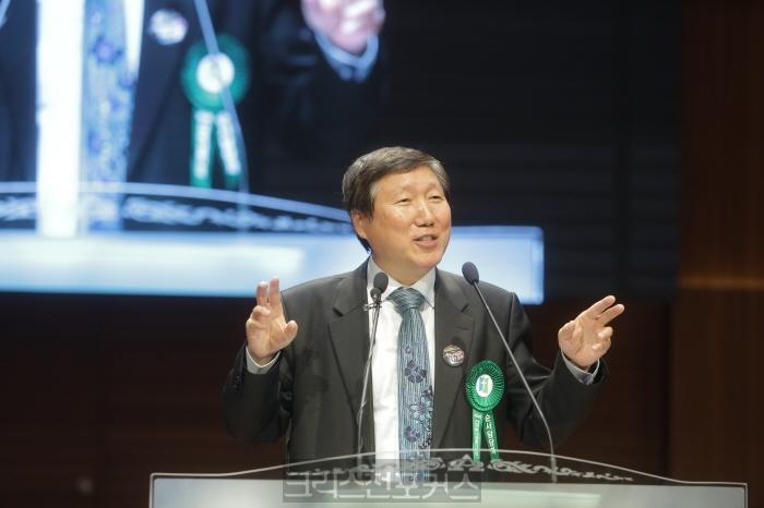 목장기도회특강/서창원교수,개혁교회의현재와미래(1)