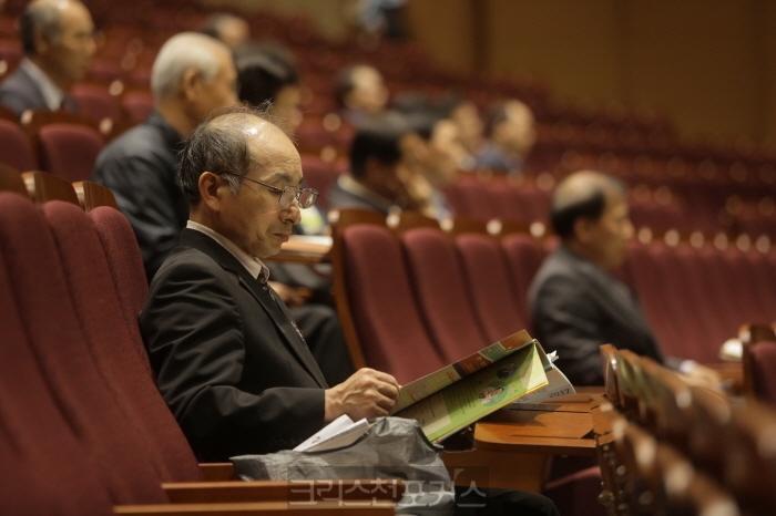 특집/개혁교회는 이시대문화를 어떻게볼 것인가?