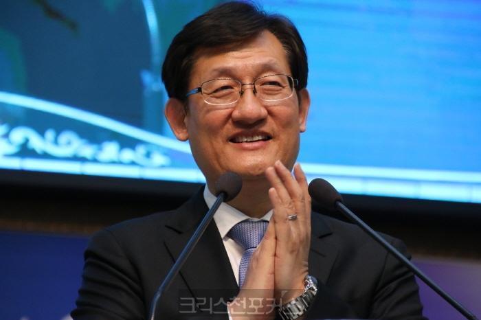 """김용대목사,""""창의성과전문성갖춘 글로벌리더양성할 터"""""""