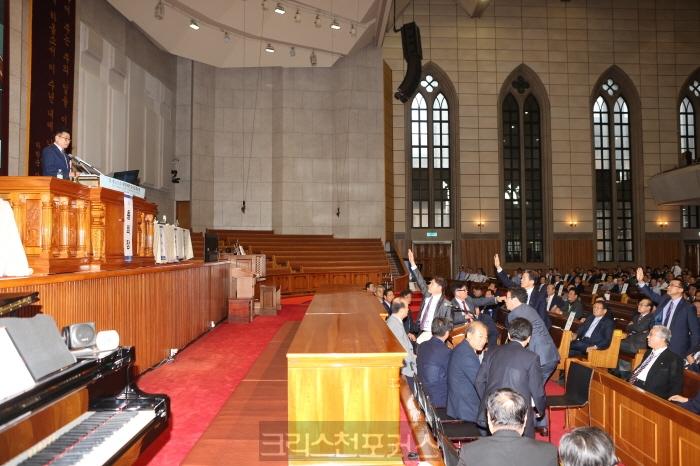 제101회 총회 재판국의 현상을 진단한다