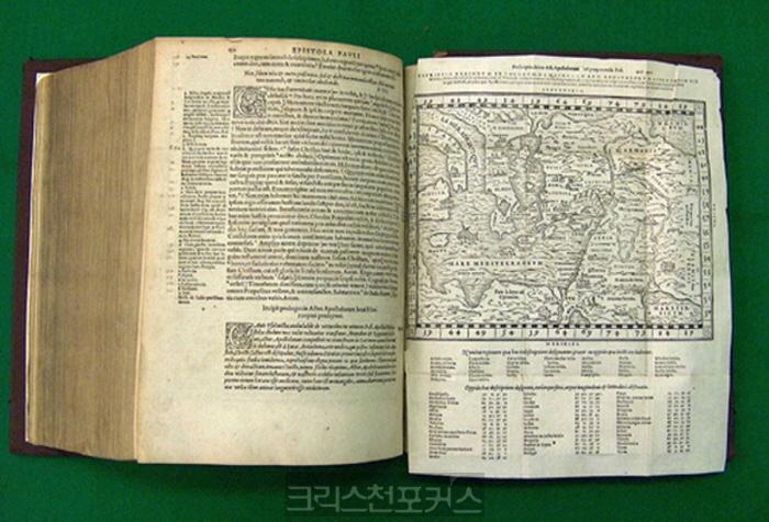 송삼용 목사, 종교개혁이 선교에 미친 영향