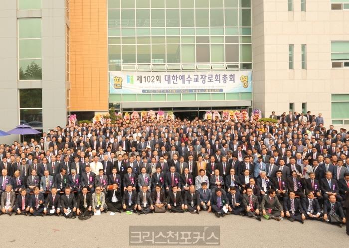 [논평] 총회와 총신 지도자들, 이재용 부회장 리더십을 배우라