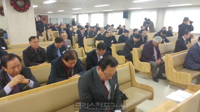 [분석13] 제2차 총회 실행위원회 안타까운 관전평