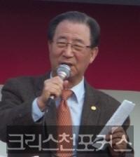 [특별기고]권영식 장로,오늘 총신사태 도화선은?