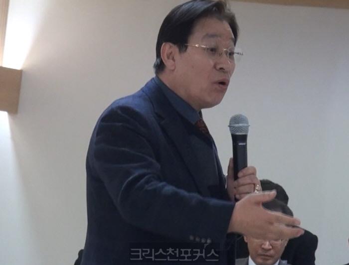 [분석19] 총회가 지원하는 교수협 소송비·데모비의 진실
