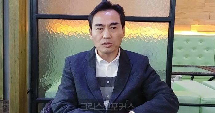 총신대 박노섭 이사, 사퇴는 감금에 의한 어쩔 수 없는 선택
