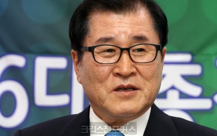 """[인터뷰] 김영우 총장 """"불법·부당한 방법 결코 용납 못 해"""""""