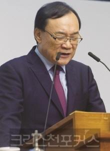"""김남준 목사, """"고난은 그리스도를 닮게 하는 탁월한 도구"""""""