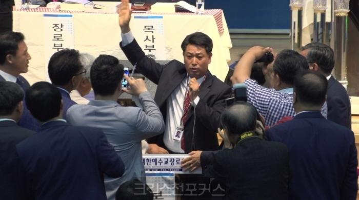 검찰, 허활민 금품 수수 양심 선언한 임홍길 죄 안된다 처분
