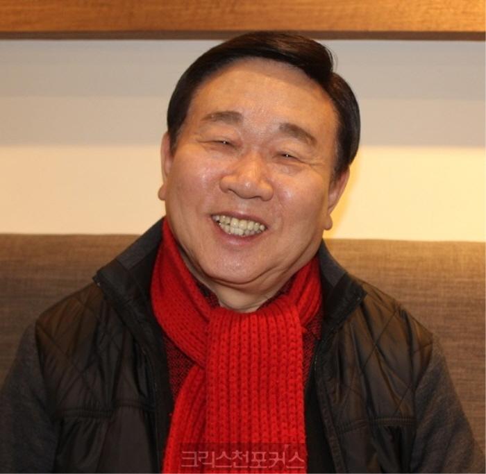 김영석 장로, 공감방송 출연하여 명품인생을 말하다