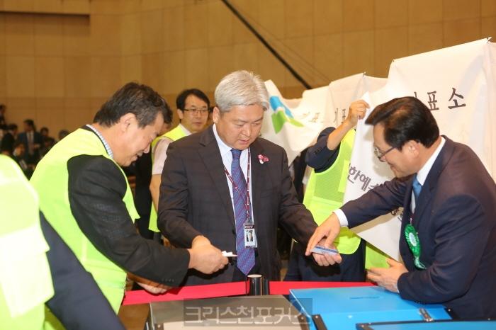[선거기획2] 총회 선거 관리 개선 시급하다