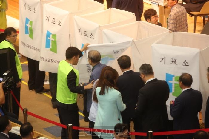 [선거기획4] 선거판을 바꿔야 교단이 산다