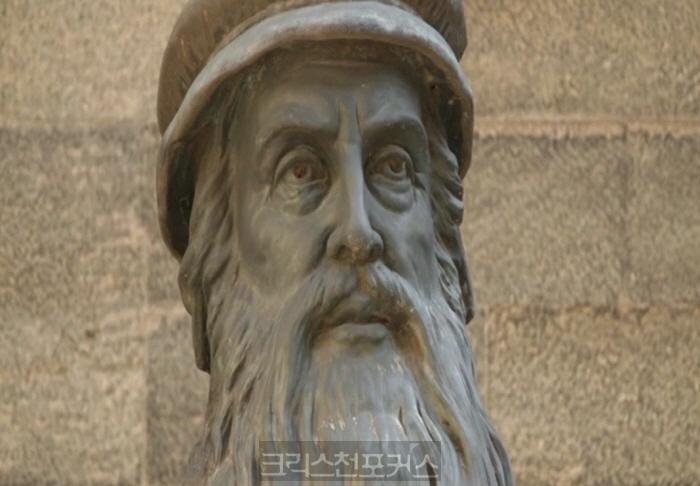 [특집영화] 스코틀랜드 개혁자 존 낙스