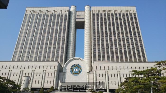 [속보] 법원, 김영우 총장 징역 8개월 법정 구속