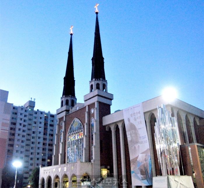 [특별기고] 명성교회후임자문제에 대한 소고