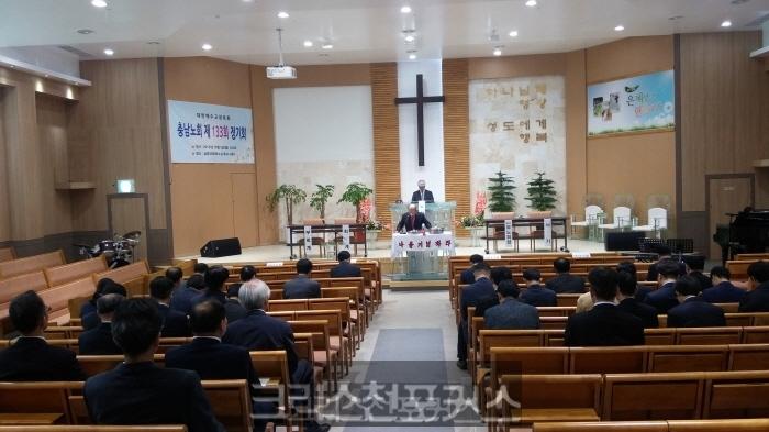 [특집] 총회임원, 무원칙행정 무법정치로 교회 무너뜨려(1)