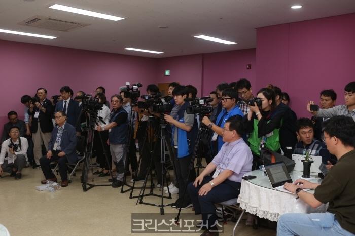예장합동 총회언론대책 변화 시급하다