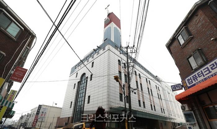 강서구 성석교회 확진자 51명 추가, 총 140명 확진자 발생