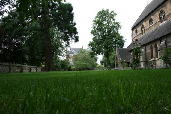 글로벌리더/ 영국 옥스포드 선교전문대학원(OCMS) 마원석 학장을 만나다....