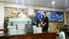 한글·타갈로그 대조성경출판,필리핀선교 새장 열어